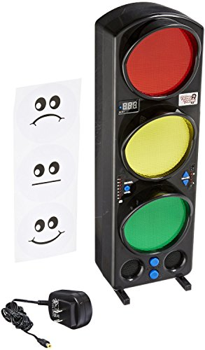 Yacker Tracker Original by AGI - Traffic Light Sound Monitor