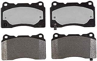 Carbolook Hose /& Stainless Banjos Pro Braking PBK0422-CAR-SIL Front//Rear Braided Brake Line
