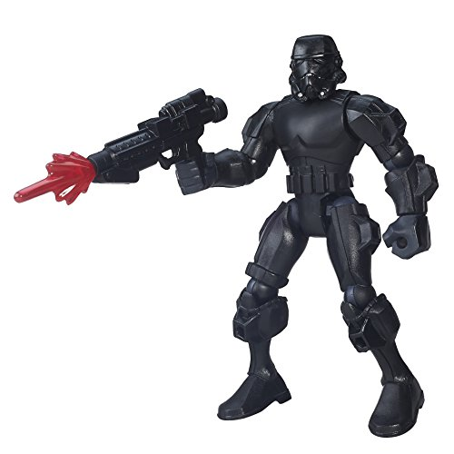Star Wars Hero Mashers Shadow Trooper Figure