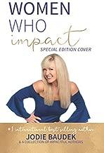 Women Who Impact- Jodie Baudek