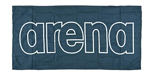 ARENA Microfiber Towel Gym Smart Toalla, Unisex Adulto