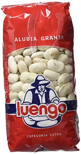 Luengo - Alubia Granja - 500 gr