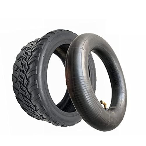 Neumático de Goma Duradero para Rueda de Scooter eléctrico, Tubo Interior de neumático 85/65-6.5 para Scooter eléctrico de Equilibrio eléctrico