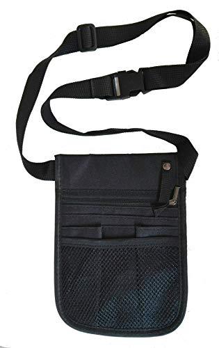 Nurse Organizer Belt Waist Bag Pouch Case for Medical Scissors Care Kit Tool