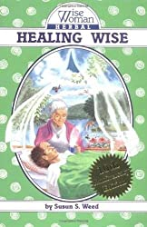 Healing Wise, a recommended wildcrafting book.