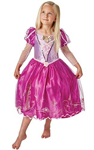 Disney Rubie's Offizielles Kostüm Rapunzel Ballgown – Größe S – I-620627S
