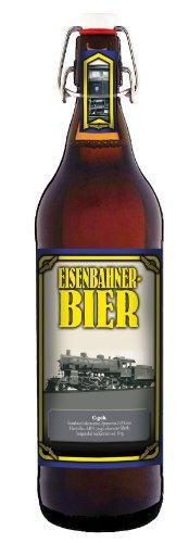 Eisenbahner-Bier Modell C-gek.