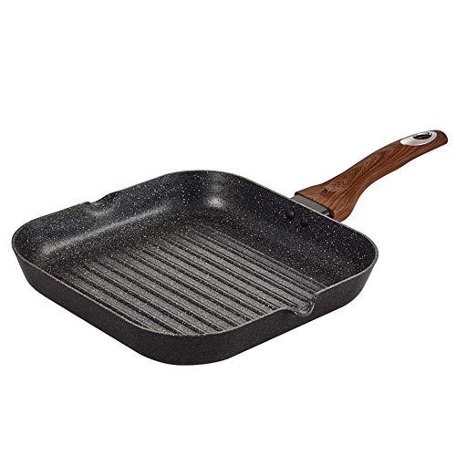 JANSUDY Huishoudelijke Pans Niet-aanbakpannen Bakwaren kunnen worden gebruikt voor Gaskachels