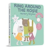Cali's Books Ring Around The Rosie - Press, Listen and Sing Along! Sound Book - Best Interactive and...