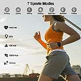 Zoom IMG-2 gerbgorb smartwatch donna orologio fitness