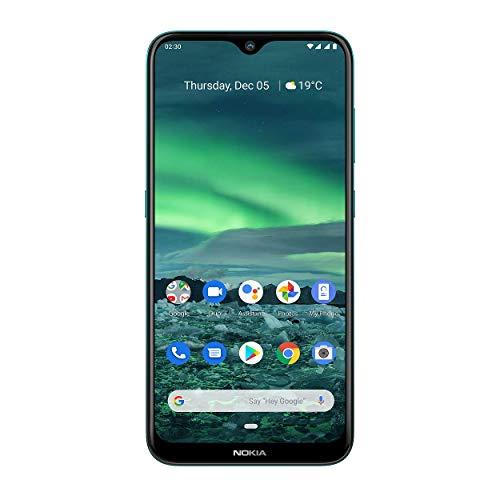 Nokia 2.3 (Green) Libre sin Branding