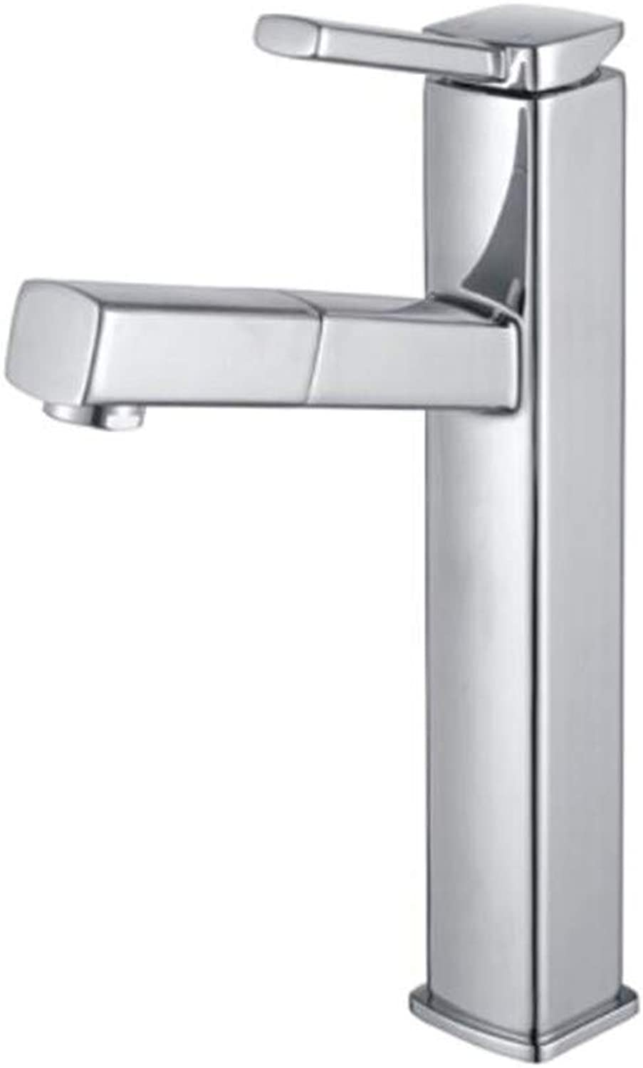 Taps Mixer?Swivel?Faucet Sink Draw-Type Basin Faucet Cold and Hot Washbasin Telescopic Faucet Bathroom Universal Table Washbasin Faucet