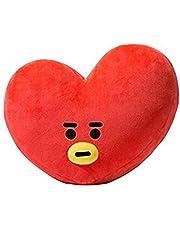 BT21 ぬいぐるみ キャラクター人形ファンギフト可愛い抱き枕BTS 公式 防弾少年団 抱き枕 玩具 (TATA, 45*55cm)