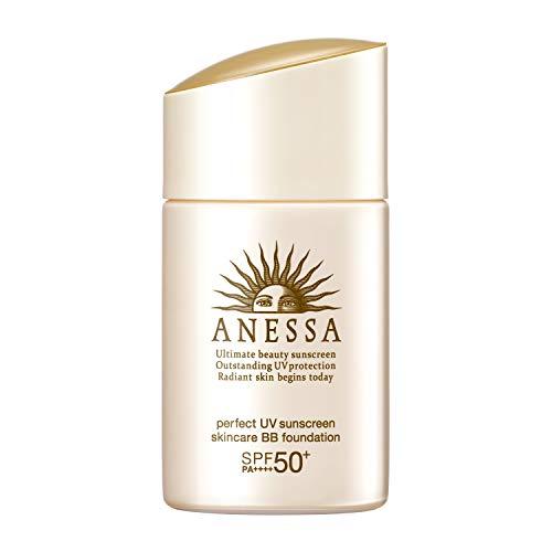 ANESSA(アネッサ)パーフェクトUVスキンケアBBファンデーションaBBクリームシトラスソープの香り125mL