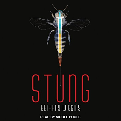 Stung cover art