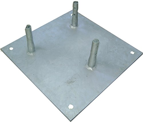 ROHN 25GSSB Self Supporting Base Plate for ROHN 25G Tower. Buy it now for 274.00