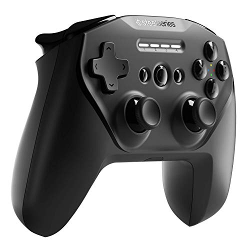 SteelSeries Stratus Duo – Wireless Gaming Controller – Android (Fortnite), Windows, Oculus Go, Samsung Gear VR - 2