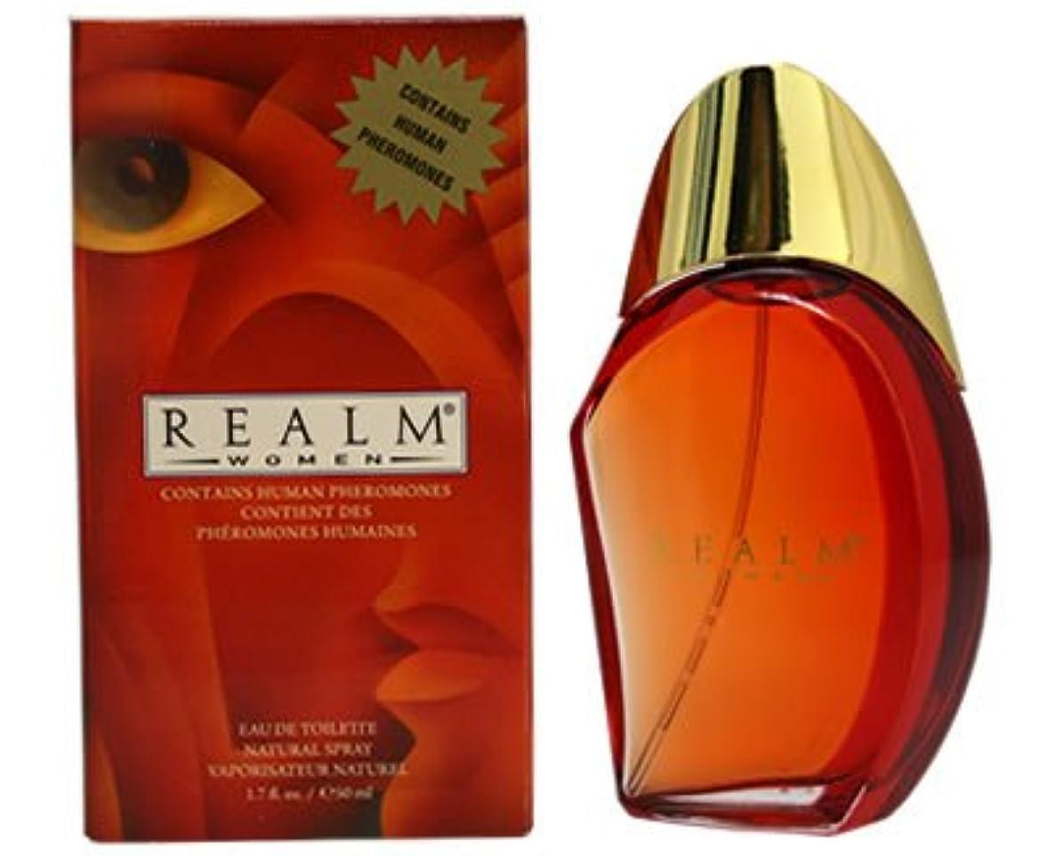 極地マダムペリスコープエロックス レルム ウーマン 50ML レディース 香水 (並行輸入品)