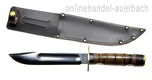 SHEFFIELD KNIVES ISRAELI COMMANDO KNIFE Survivalmesser