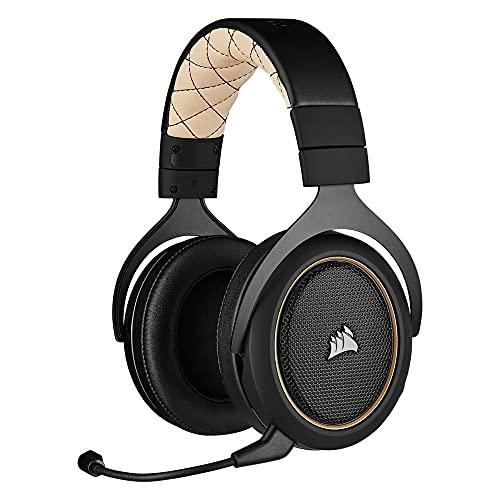 audífonos 7.1 inalámbricos de la marca Corsair