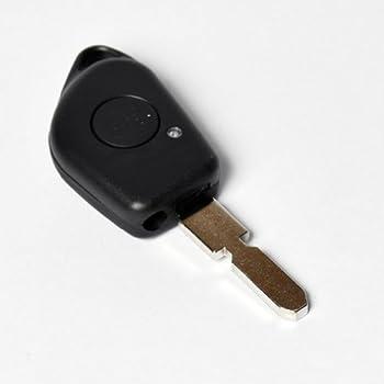 Cle PLIP Peugeot 406/607/405/306/HF clips/ée Cover Telecomando @ pro-plip