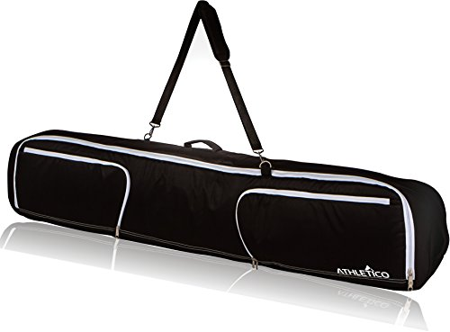 Athletico Padded Maverick Snowboard Bag (180)
