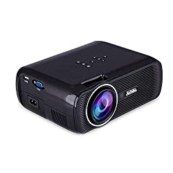 best led projector in india