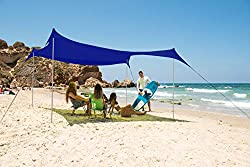 ARTIK SUNSHADE Family Beach Tent Canopy.