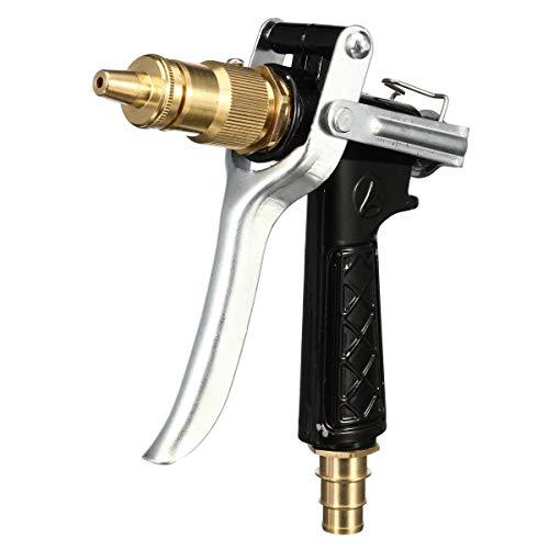XUSHEN-HU PATIO El rociado de alta PressureCopper Lavadora manguera del tubo de agua arandelas de la presión de la herramienta del césped del jardín Reemplazo