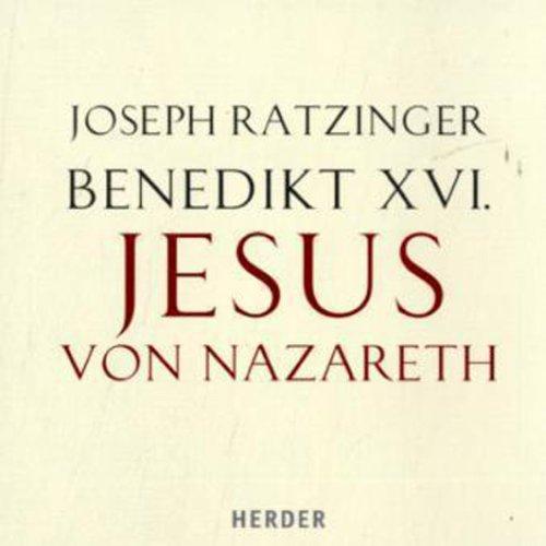 Jesus von Nazareth, Teil I audiobook cover art