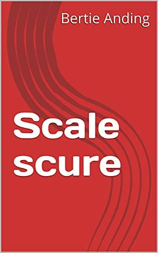 Scale scure (Italian Edition)