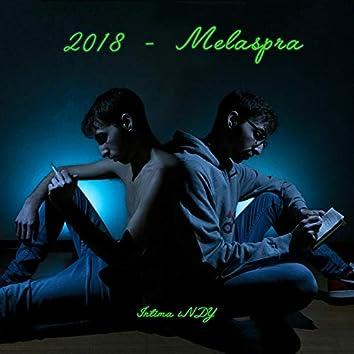 Melaspra / 2018