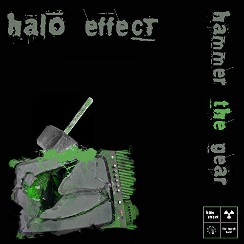 Hammer the Gear (Celtic Tribes Remix)
