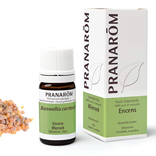 Pranarom Aceite Esencial Natural Encens - 5 ml