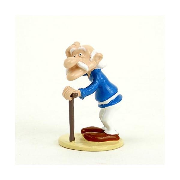 Ocultar - colección Origine - Asterix - edadepiédrix 2