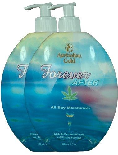 Australian Gold Forever After Lot économique de 2 bouteilles Superdeal 650 ml