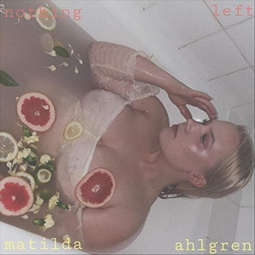 Matilda Ahlgren