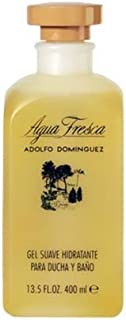 Adolfo Dominguez Gel y jabón - 400 ml.