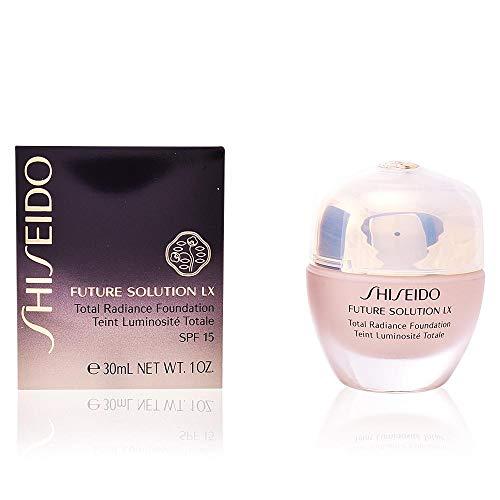 Shiseido Future Solution LX Base Maquillaje Tono 2