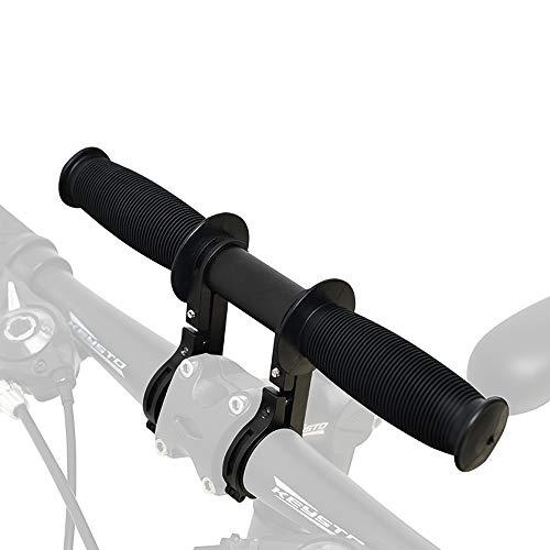 Accesorios para bicicletas outdoor travel asiento de bicicleta para niños portable Manillares MTB para niños es fácil de instalar y desmontar, apto para todas las bicicletas