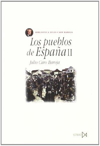 Los pueblos de España II: 55 (Fundamentos)