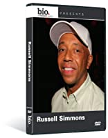 Biography: Russell Simmons [DVD] [Import]