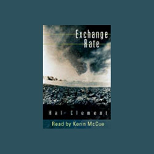 Exchange Rate cover art