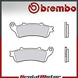 Pastiglie Brembo Freno Anteriori 07034.XS per NSS JAZZ 250 2000  2004
