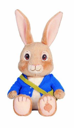 Peter Rabbit Plüschtier - Peter Hase - Extra Weiches Kuscheltier