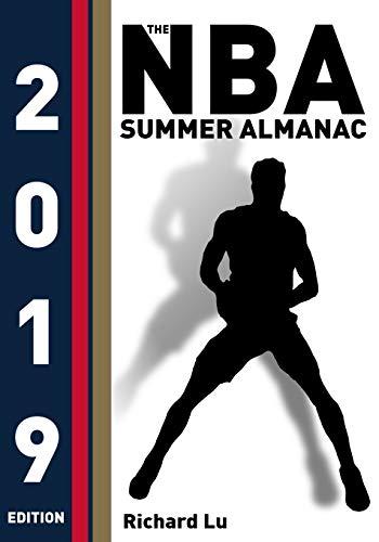The NBA Summer Almanac, 2019 edition: Cover 4