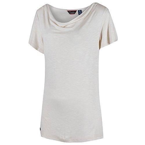 Regatta pour Femme Francheska t-Shirts/Polos/Gilet XXL Lightvanilla