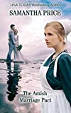 The Amish Marriage Pact: Amish Romance (Amish Misfits Book 8)