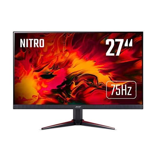 Acer Nitro VG270bmiix Monitor Gaming FreeSync, 27