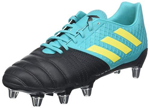 adidas Kakari Elite (sg), Men's Rugby Boots, Black (Negbás/Amasho/Agalre 000), 10 UK (44 2/3 EU)
